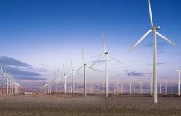 风电类工程业绩