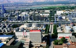 兰州石化60万吨大乙烯工程