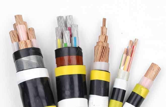 众邦电线电缆公司