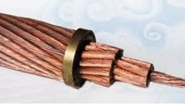 TJR、TJRX型软铜绞线