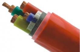 平凉硅橡胶氟塑料耐高温电缆