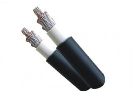 乙丙绝缘氯磺化聚乙烯护套机车车辆用电缆