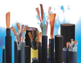 电线电缆材质属性