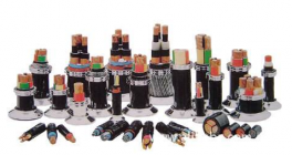 兰州电器装备用电缆