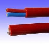 硅橡胶绝缘电缆