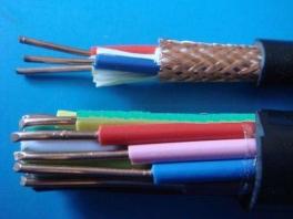 电器装备用电缆