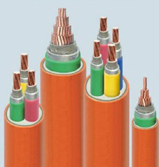 NG-A(BTLY)隔离型无机矿物绝缘防火电缆